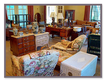 Estate Sales - Caring Transitions of South Central Kentucky